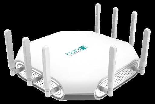 AP241   华信傲天三频段WIFI5接入点(图2)